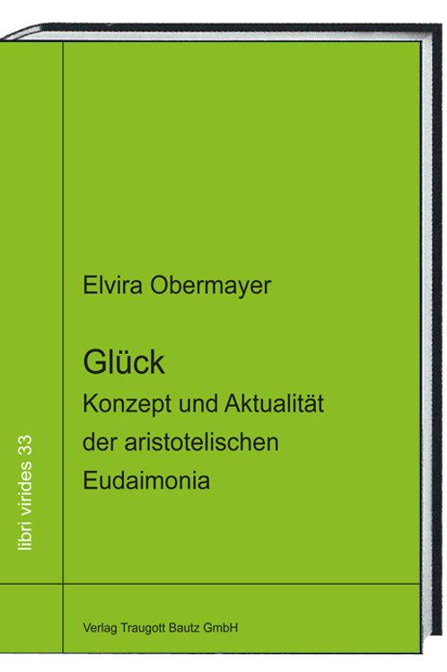 Elvira Obermayer - Glück