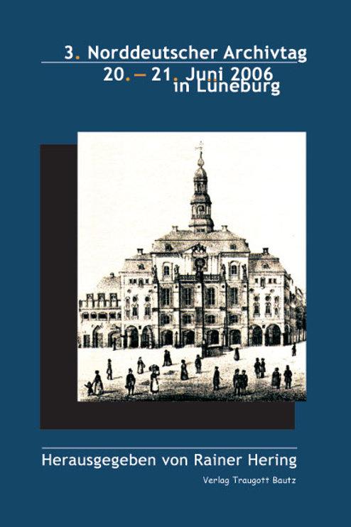 3. Norddeutscher Archivtag