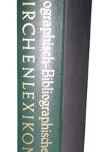 Biographisch-Bibliographisches Kirchenlexikon 7