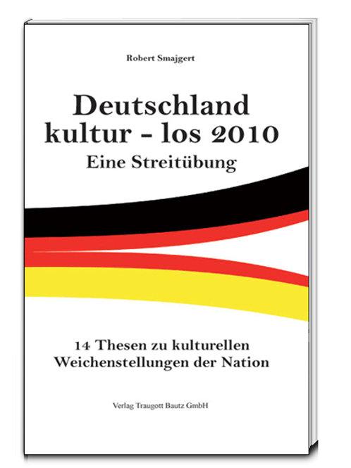 Robert Smajgert - Deutschland kultur - los 2010