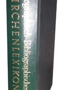 Biographisch-Bibliographisches Kirchenlexikon 1