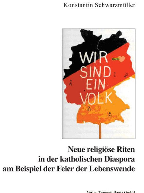 Neue religiöse Riten in der katholischen Diaspora