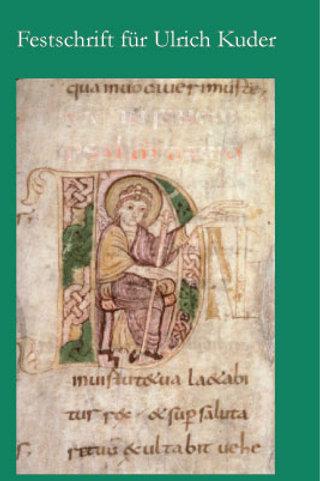 Buchkunst im Mittelalter und Kunst der Gegenwart