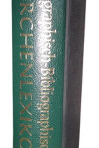 Biographisch-Bibliographisches Kirchenlexikon 28