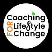 coaching for lifestyle change.logo.light