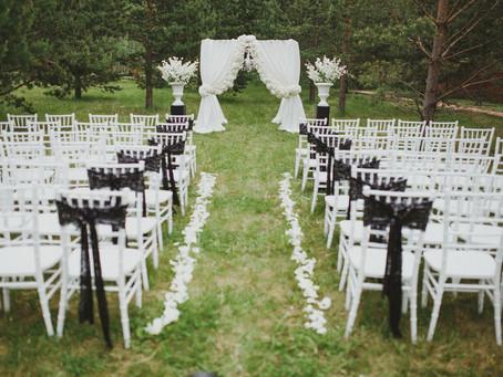 Tips for Writing your Vows