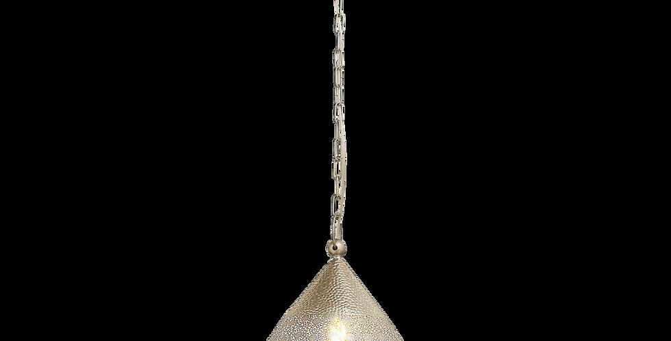 61 Melilla 49716 Large - Silver