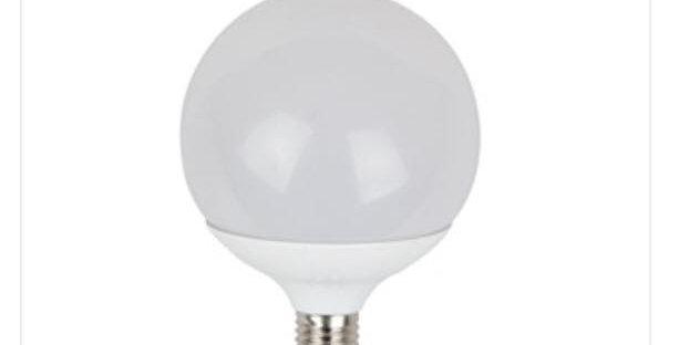 21 LED G125 E27 - 5000K