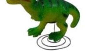 13 HS013 Green Dinosaur