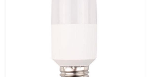21 TUBULAR LED E27 - 6000K