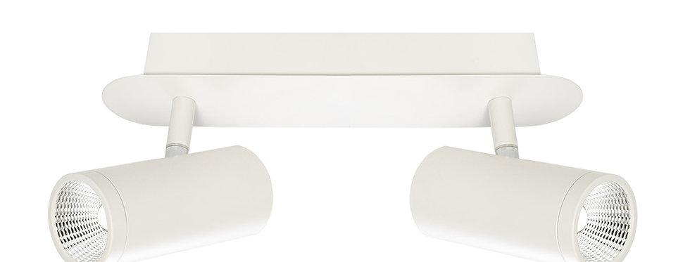 14 URBAN 2Lt  - White