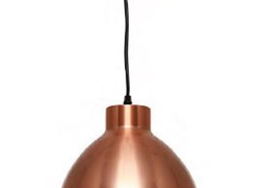 14 Dome - Copper