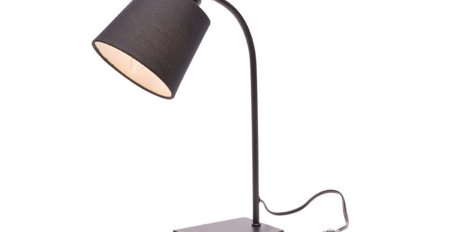 01 Cameo Table Lamp