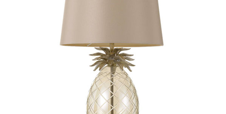 23 ANANAS Table Lamp
