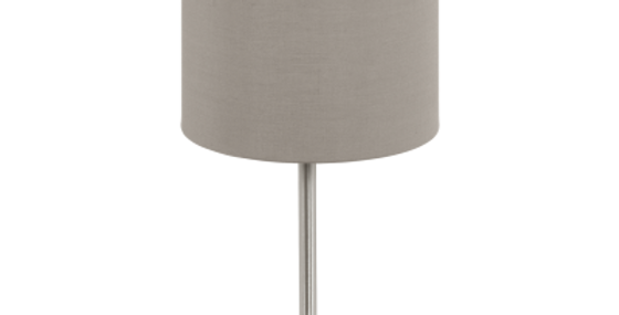 61 PASTERI TABLE LAMP - Taupe 31595