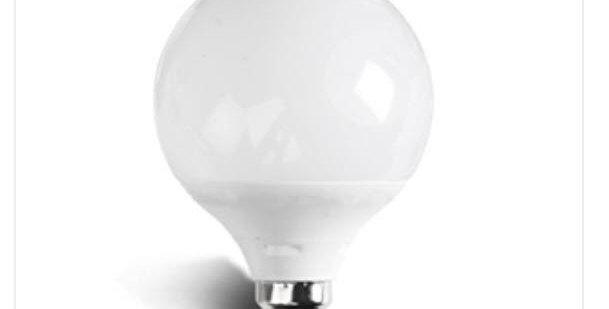 21 LED G95 B22 - 3000K