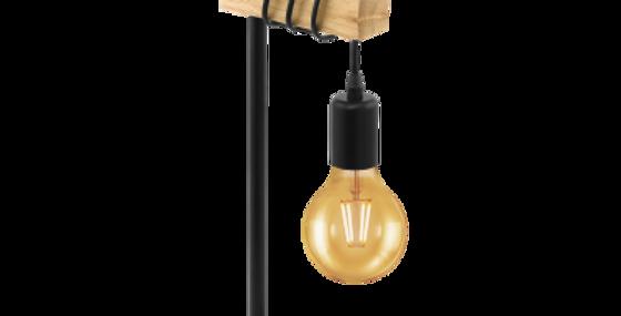 61 TOWNSHEND 32918N Table Lamp