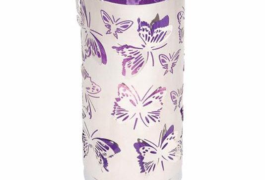 01 BUTTERFLY - Purple