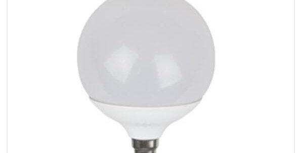 21 LED G125 B22 - 5000k