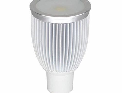 01 LED GU10 - 4000K