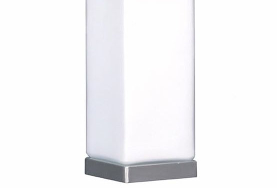 01 CUBE Touch Lamp