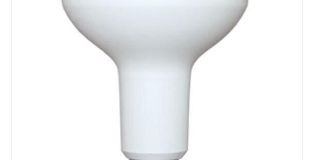 21 LED R80 - 3000K