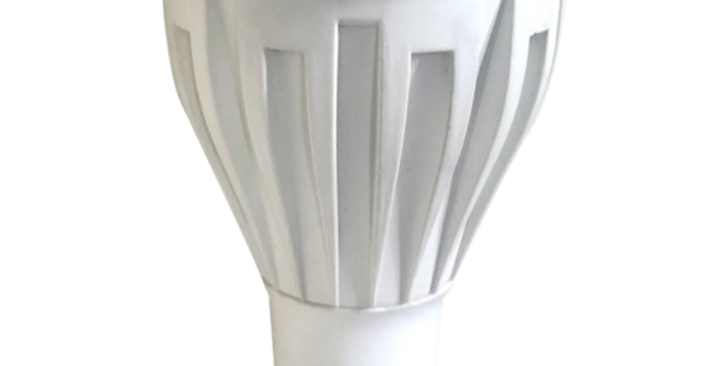 21 LED GU10 9w - 3000k