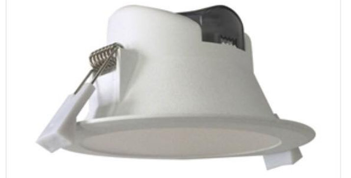 21 S9065TC 10w LED Downlight