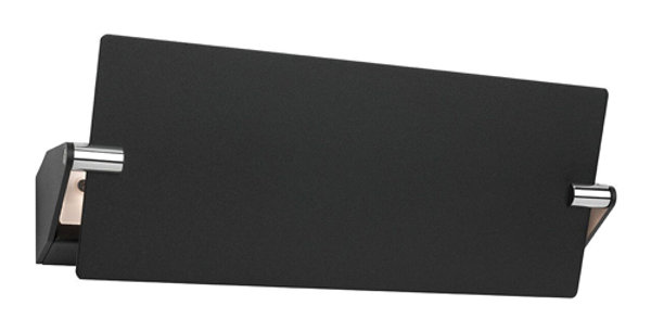 14 BJORN LED Wall Black