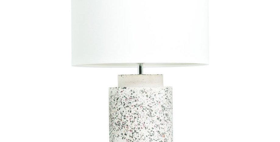 01 Terrazzo Table Lamp