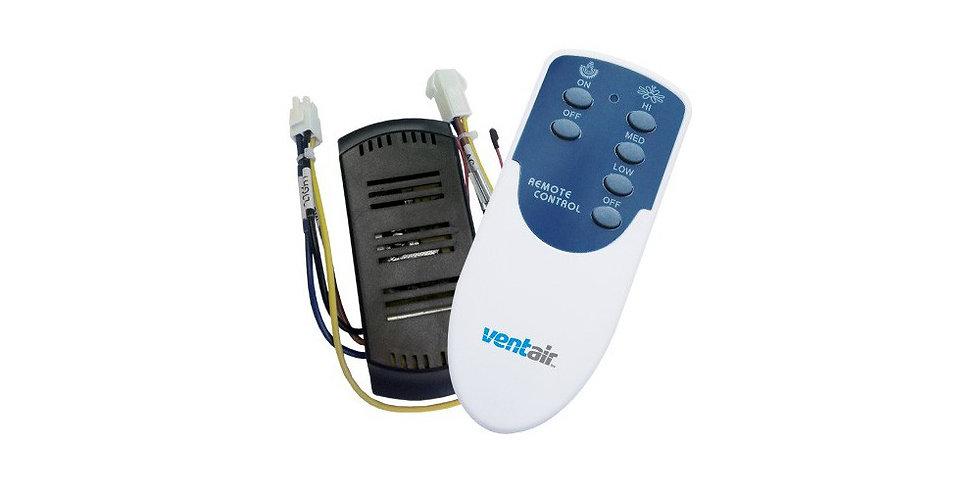 76 Ventair Universal Remote kit