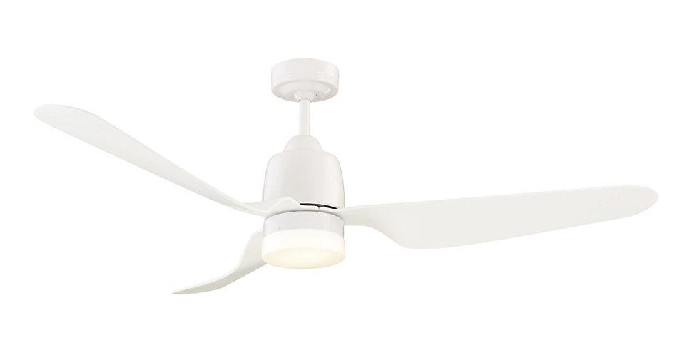 01 MANLY DC LED - White