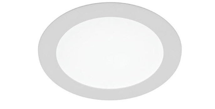 01 THEO Recessed 12w - 3000k