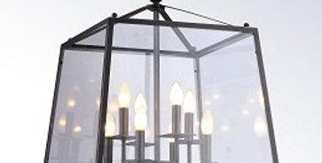 02 MARKA Caged Series