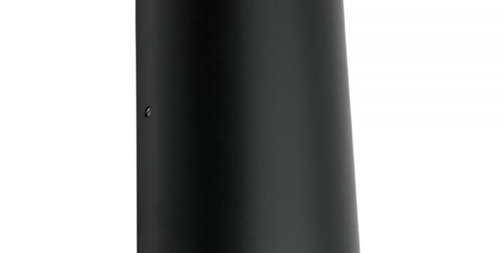 01 BRENTON Round - Black