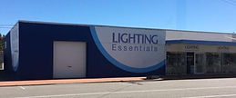 Lighting Geraldton