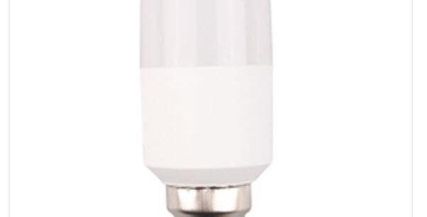 21 TUBULAR LED B22 - 3000K