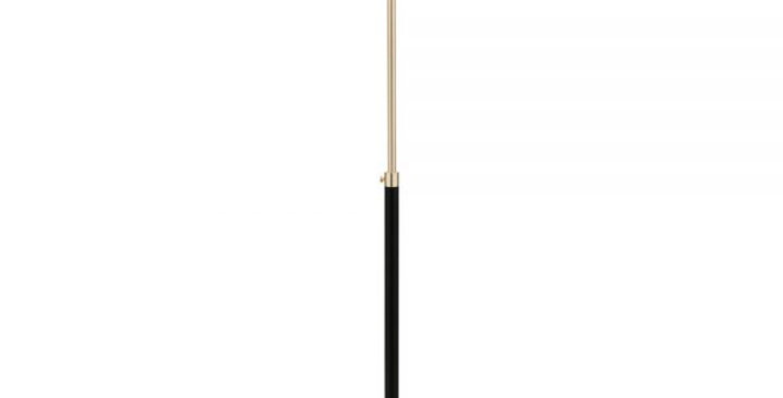 01 Iris Floor Lamp - Brass