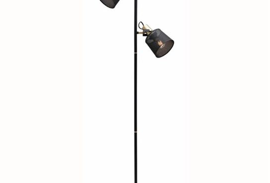 01 ARIZONA 2lt Floor Lamp