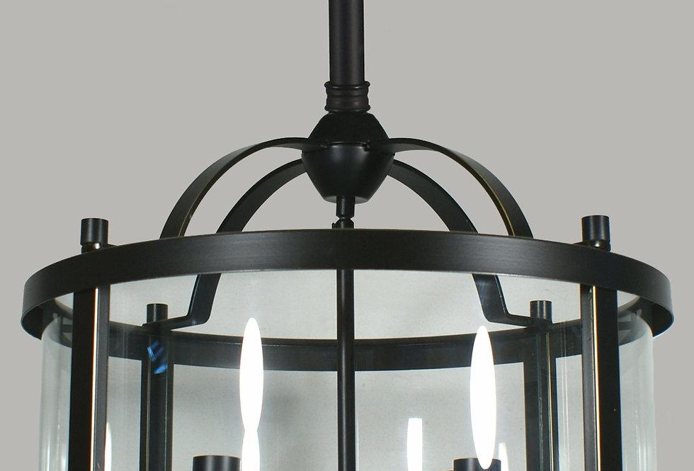 02 VERMONT BRONZE Lantern