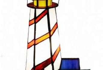 13 D121454C Lighthouse L/Light T/L
