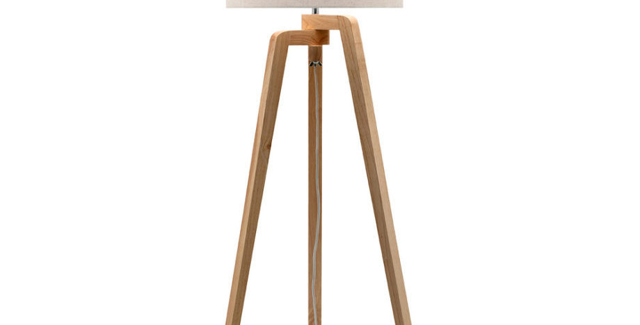 01 Tarifa Floor Lamp