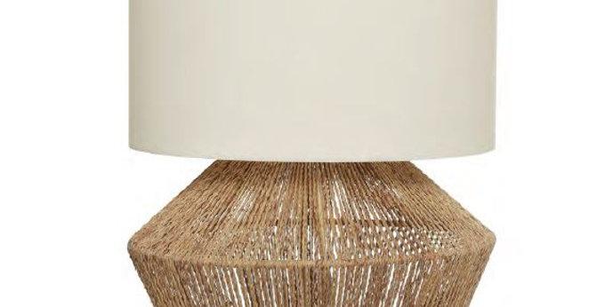 14 Cassie Table Lamp