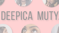 Deepica Mutyala's Reel - Beauty and Lifestyle Influencer and Personality
