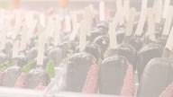 Visit Kingston - Food & Sweets