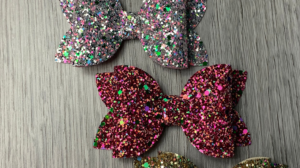 Sparkly Party Glitter Set