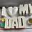 Thumbnail: Fathers Day Craft Kit