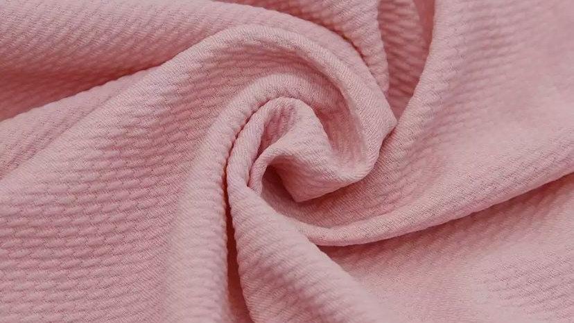 Plain Baby Pink