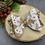 Thumbnail: Reindeer dolly bow