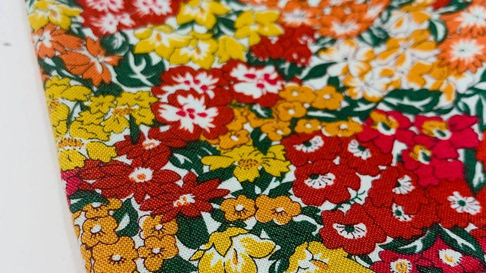 Liberty Floral Cotton